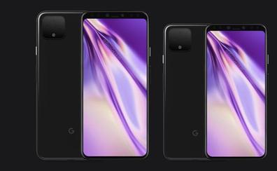 Pixel 4 y 4 XL: así serán los móviles más ambiciosos de Google