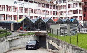 Ondarroa acelera la apertura del parking de Ibaiondo para aliviar Kamiñazpi