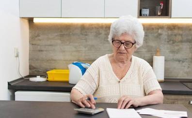 Cómo calculan la pensión en Suecia o Estados Unidos