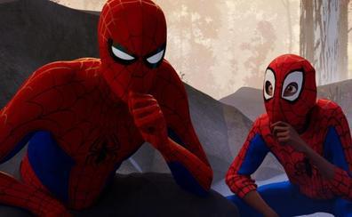 No hay permiso para Spiderman en el cementerio
