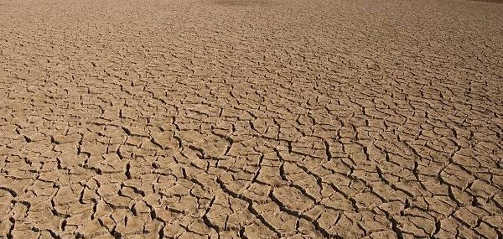 La sequía olvidada