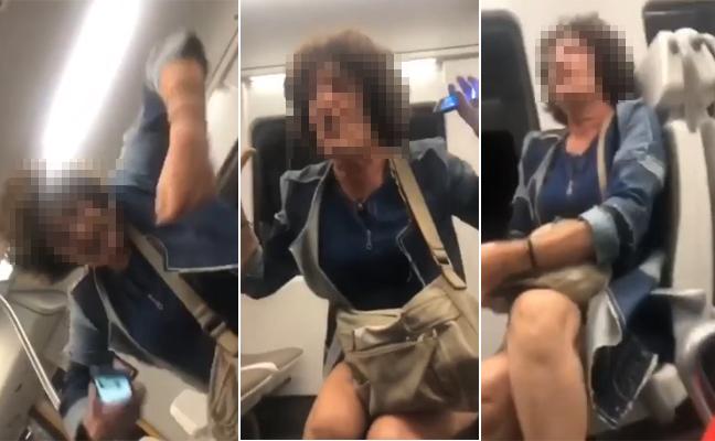 Insultos racistas en un tren en Bilbao: «Sois unos putos africanos, unos putos monos»