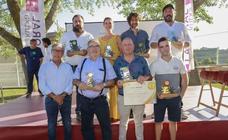 Premios ABRA (Asociación de Bodegas de Rioja Alavesa)