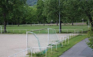 Amurrio adjudica la obra del nuevo campo de hierba artificial del Refor en 833.000 euros