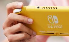 Por qué Switch Lite era tan necesaria para Nintendo