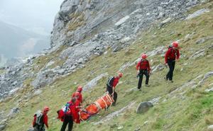 Consejos de seguridad en montaña
