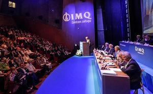 El IMQ confirma las negociaciones para incorporar a la Fundación BBK en su accionariado