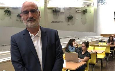 «En 2020 se podrá leer 'Patria' en hebreo y árabe»