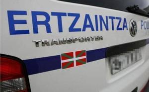 Detienen 'in fraganti' a dos mujeres por robar en un piso en Bilbao