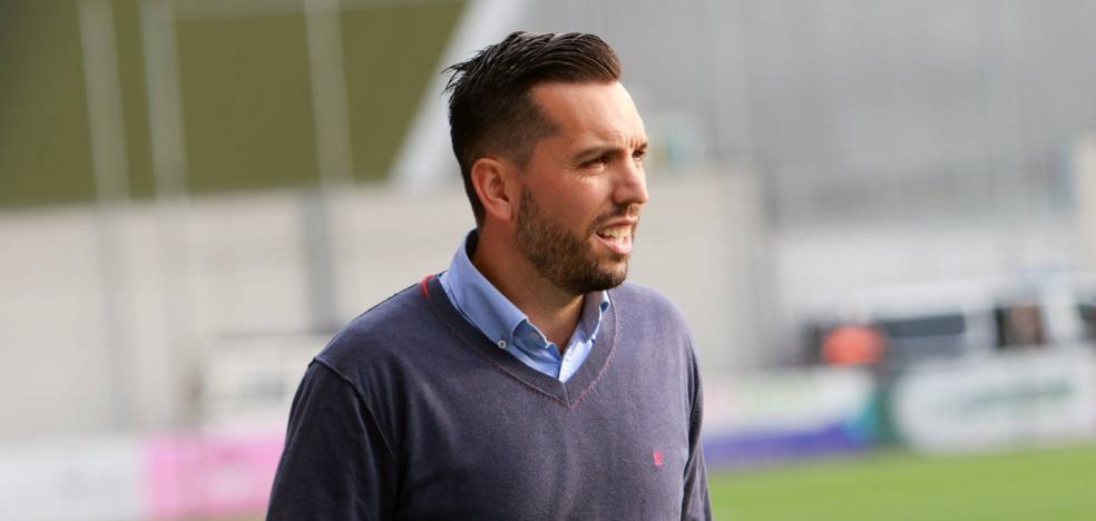 Hernán Pérez dirigirá al Barakaldo la próxima campaña