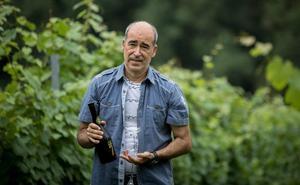 Garikoitz Ríos: «El futuro está en los vinos de crianza»