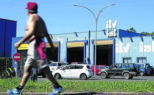 El retraso en las citas de las ITV amenaza con amargar las vacaciones a miles de vizcaínos