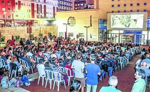 Arranca hoy Korterraza con la jornada dedicada al cortometraje alavés