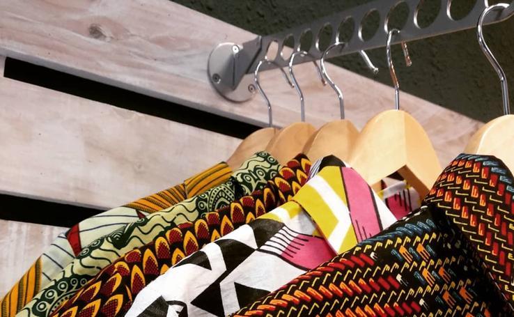Mari Makeda, cuando la cultura africana y vasca se fusionan