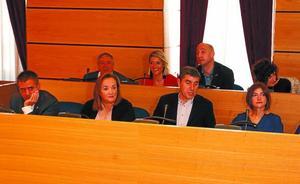PSE y PNV no gobernarán juntos en Eibar
