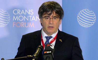 El Supremo confirma la situación de rebeldía y la suspensión de funciones de Puigdemont