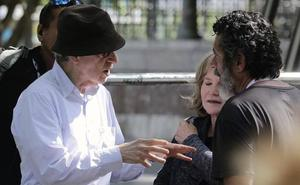 Todo lo que querías saber sobre las ayudas a la película de Woody Allen