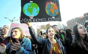 La ley vasca contra el cambio climático multará con 2,5 millones las emisiones más tóxicas