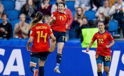 España sigue sin alcanzar el 'top ten' mundial