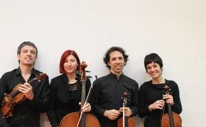 Estitxu Pinatxo entona hoy los primeros sones de la Semana de la Música en Bakio
