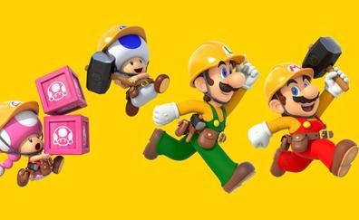 Super Mario Maker 2 o el homenaje a la creatividad