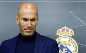 Zidane abandona el 'stage' en Montreal por motivos personales