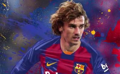 El Barça compra a Griezmann y se recrudece su guerra con el Atlético
