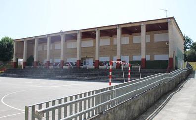 El colegio Zabaleko tendrá nueva carpintería exterior el próximo curso