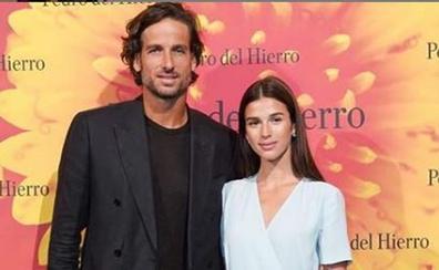 Feliciano prepara su boda con Sandra Gago, 15 años más joven que él