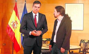 El PSOE asume que el último movimiento de Iglesias bloquea la investidura en julio