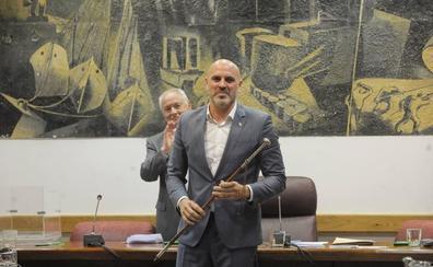 El Ayuntamiento de Sestao sube un 27% el sueldo de Josu Bergara