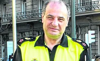 Nombran a un mando como primer intendente de la Policía Municipal de Bilbao