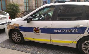 Durango renovará la flota policial a través de renting para reducir costes