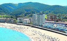 1.100 euros por noche, ¿dónde es el alquiler de verano más caro de Bizkaia?