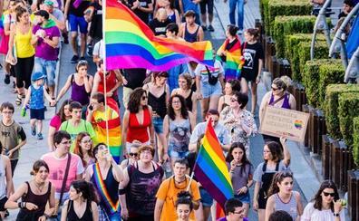 Retiran la custodia a unos padres en Vitoria que pegaron a su hijo por ser gay