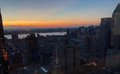 Sin semáforos ni metro ni espectáculos... Un apagón afecta a más de 70.000 personas en Manhattan durante varias horas