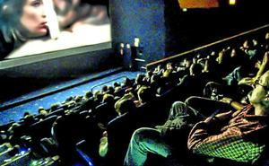 El 'Tres de marzo' y 'La ciudad blanca' auguran «un año de récord» en los cines