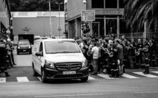 Los accidentes laborales en Euskadi se saldan este año con sólo medio millón en sanciones