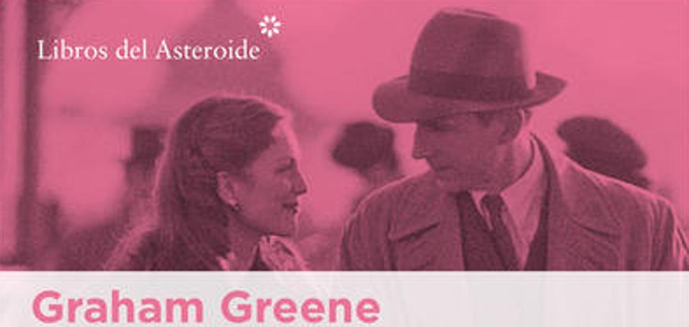 'El final del affaire' de Graham Greene