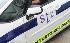 Arrestado por agredir y someter a tocamientos a mujer en el recinto de txosnas de Santurtzi