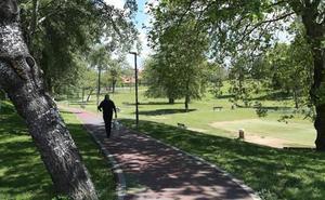 Más parques