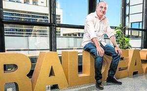 Iñaki Arriola: «Faltan gestos, tiempo y recorrido para normalizar la relación entre el PSE y Bildu»