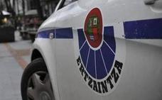 Detienen a un joven de 22 años en Hernani por abusar sexualmente de una anciana