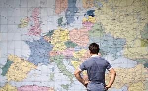 Solo diez de los 28 gobiernos de la UE son monocolor