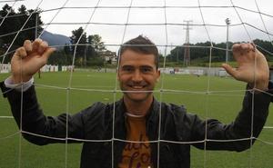 Germán Beltrán continuará como segundo entrenador del Barakaldo