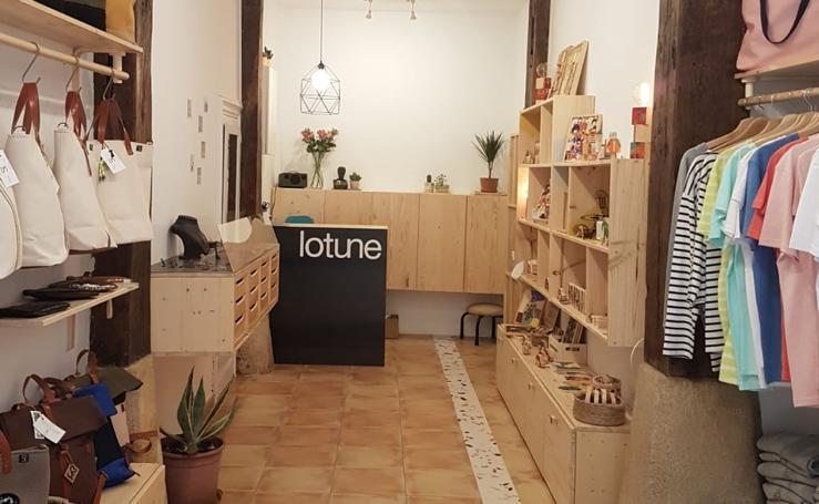 Seis mujeres creadoras abren una tienda en el Casco Viejo que es más que una tienda