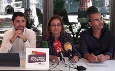 Elkarrekin Podemos asegura que el sobrecoste del TAV «hipotecará Vitoria en las próximas décadas»