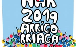Programa de fiestas de Arrigorriaga 2019: Madalenak