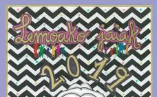 Programa de fiestas de Lemoa 2019: Lemoako jaiak
