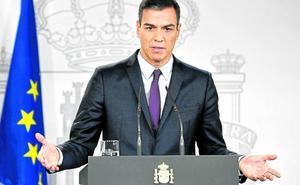 Sánchez estalla contra Iglesias, da por rota la negociación y afronta sin apoyos la investidura